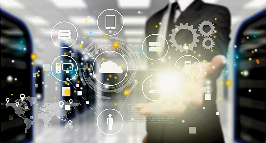 IT Sector More Driven By Politics Than Technology Today - BW Businessworld
