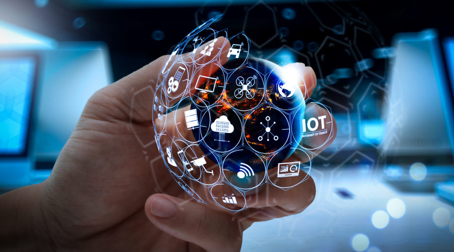 Emerging Technologies That Are Here to Drive Innovation | Africon 2019
