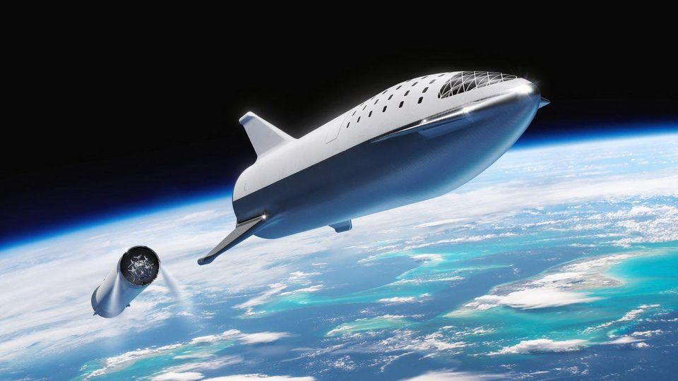Space Force to Get Deeper Understanding into Inner Workings of SpaceX Commercial Launches